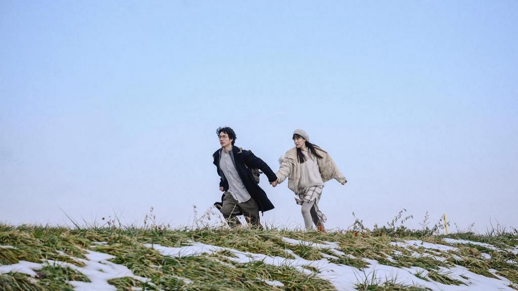 吳海昕+徐天佑+劉俊謙合演港版《想見你》 新劇《二月廿九》穿越未來預知死期
