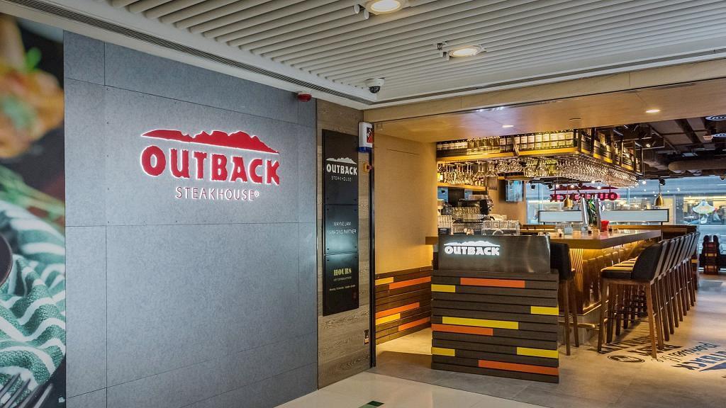 【派口罩】Outback宣布免費派發2萬個口罩!一連兩日指定4間分店派發