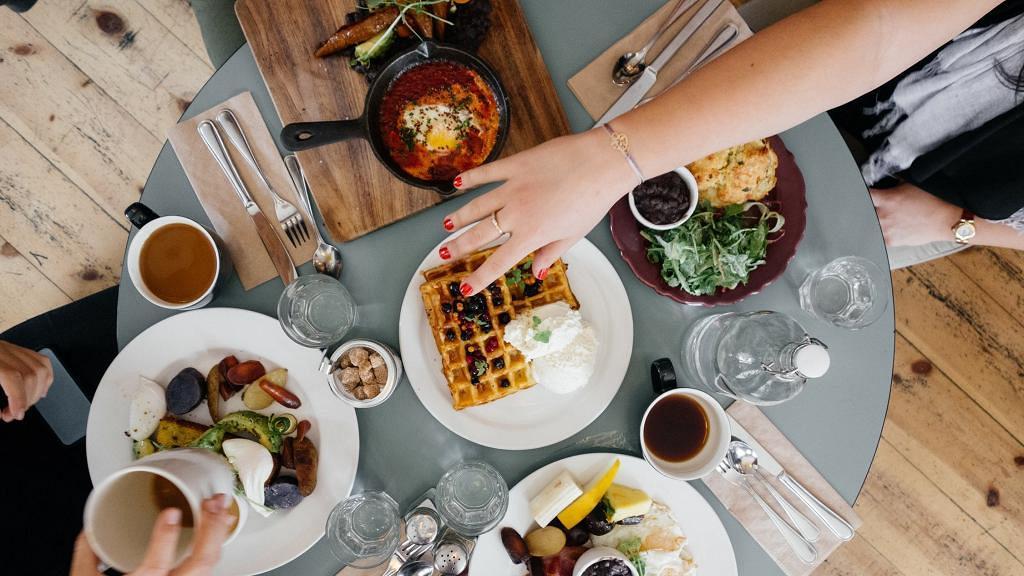 CNN公佈全球50大世界美食排名 日本壽司打入頭十名/香港茶記美食都有上榜!
