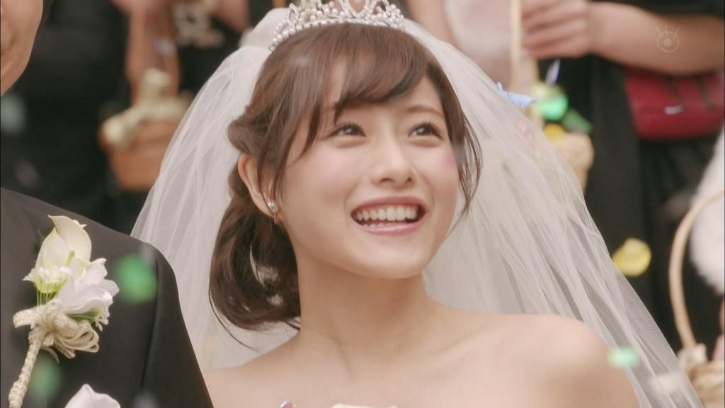 日本網站票選10大最美30代女星!「日劇女神」打敗新垣結衣、石原里美奪冠
