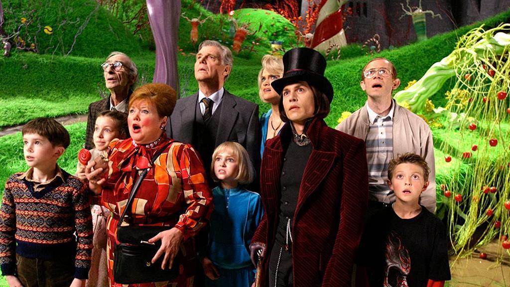 《雷神》導演執導Netflix影集版《朱古力掌門人》 工廠唱歌小矮人榮升單元主角