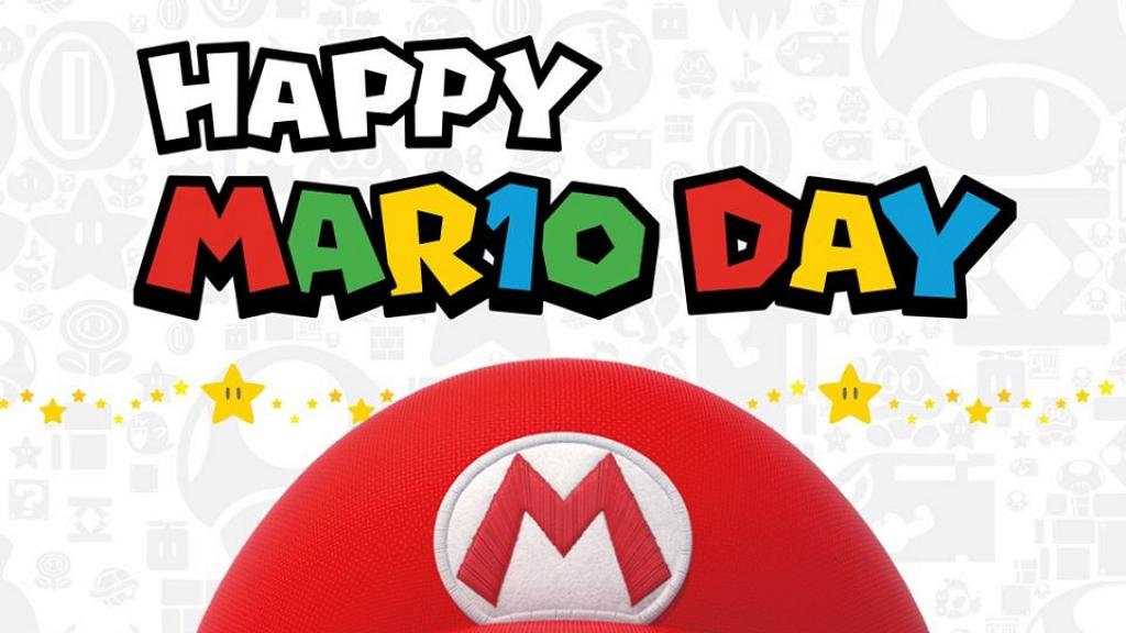 【Switch遊戲】3月10日係Mario日!任天堂Switch Game限定減價優惠低至25折