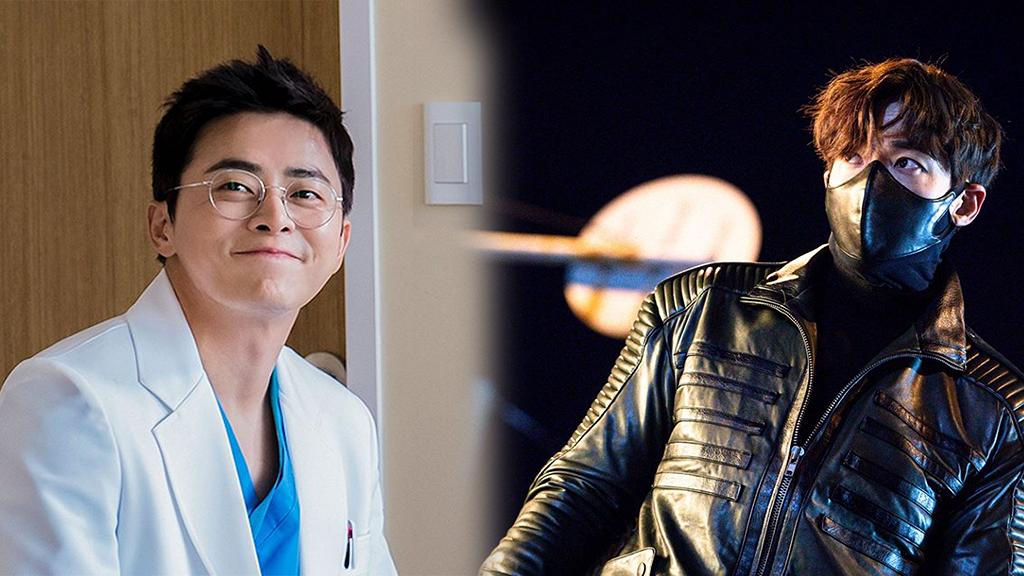 【2020韓劇推介】上半年九套新韓劇3月開播!機智醫生生活/李屍朝鮮2/RUGAL