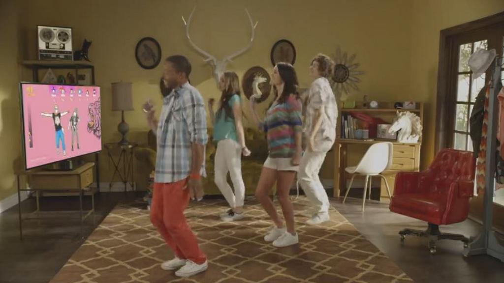網頁版《Just Dance Now》逾500首歌 手機+電視就玩得隨時同朋友連線跳舞