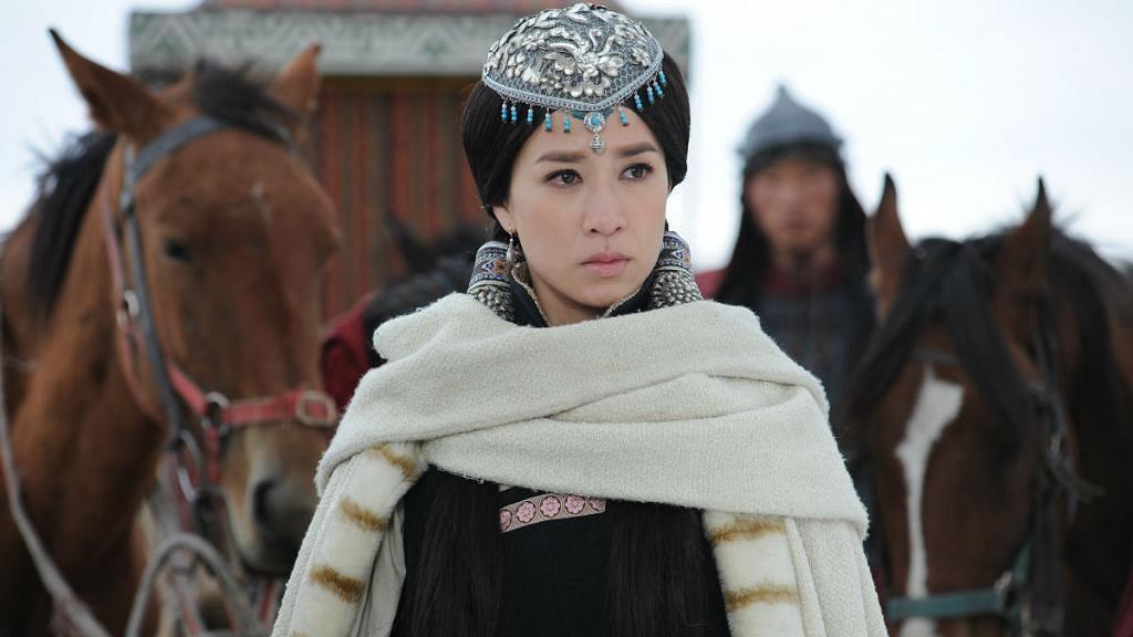 細數5位TVB離巢視后轉戰北上發展 佘詩曼吸金力強勁身家億億聲