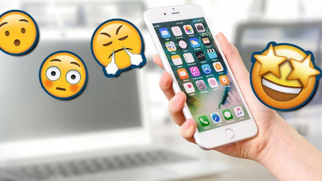 用錯Emoji可能被人直接friend zone兼已讀不回 8個男女最不想收到的表情符號