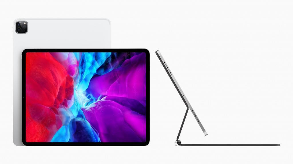 【iPad Pro】Apple推全新iPad Pro 2020登場 即睇5大賣點!售價+開賣日期