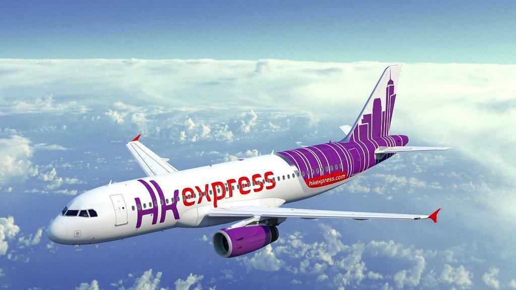 【新冠肺炎】HK Express宣布暫停所有航班至4月30日!機票退款/更改日期詳情