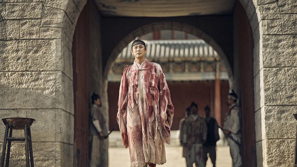 【李屍朝鮮】中文譯名涉侮辱歷史惹網民不滿 Netflix宣布劇集改名《屍戰朝鮮》