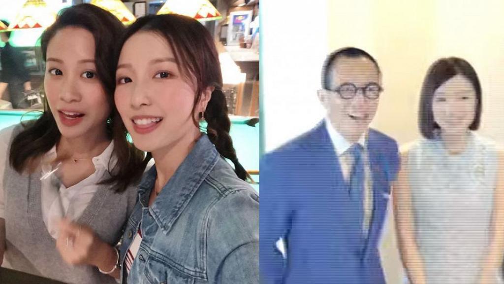 郭嘉文與李澤楷拍拖即與TVB提前解約 淡出娛樂圈3年仍然慳家用平價手袋