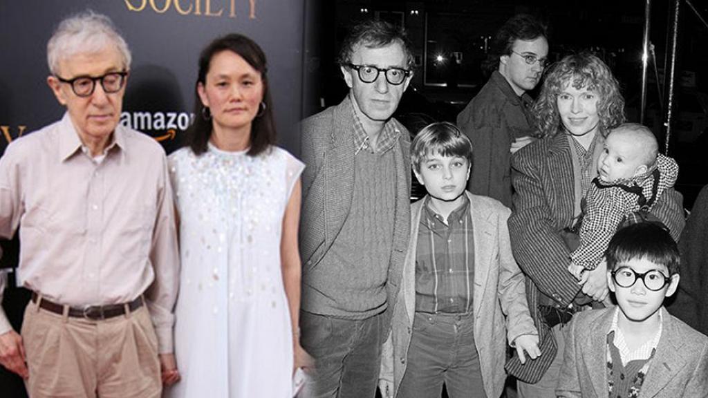 荷里活導演Woody Allen自爆養女變正印經過 指控前女友不接受兩人關係毆打養女