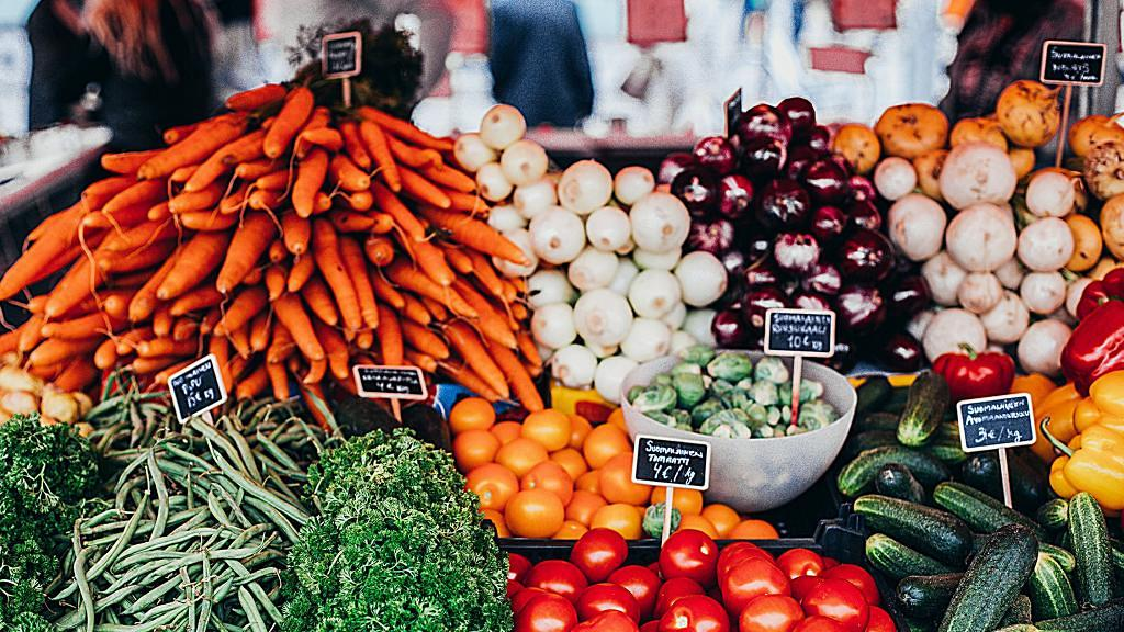 最污糟水果第一位含高達23種農藥!美國環團公佈2020年最新12款最骯髒蔬果名單
