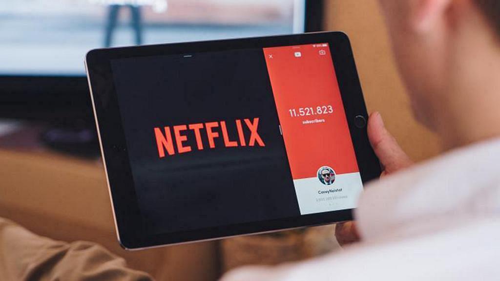 【Netflix教學】3大Netflix實用技巧 NetflixParty/雙字幕/同時煲劇兼上網