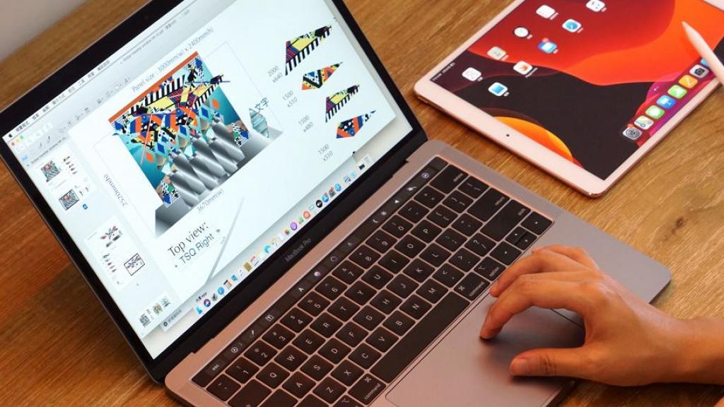 【Apple】 iPhone、iPad、Mac工作/學習小技巧!9大必學貼士Home Office更方便