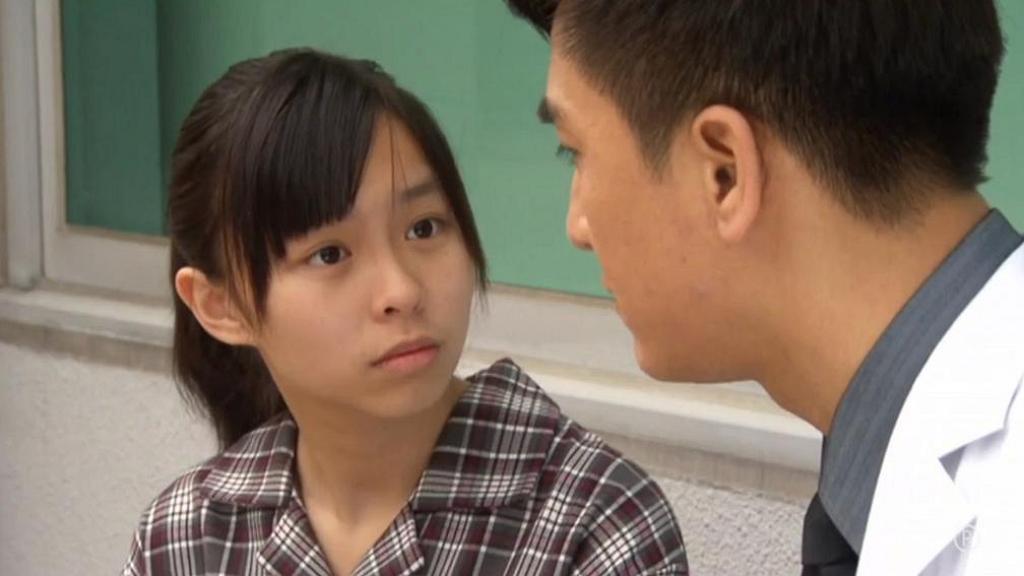 【On Call 36小時II】莊錠欣由TVB童星變韓團成員 翻唱《愛的迫降》歌曲獲讚