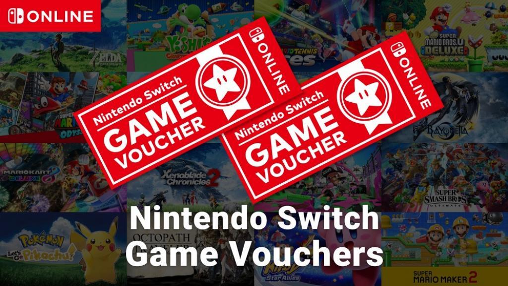 【Switch】任天堂優惠$640買2款遊戲 任揀41款Game!$320買《動物森友會》