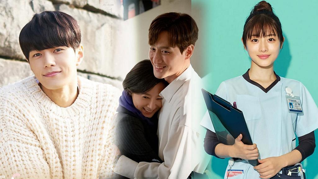 【4月煲劇清單】10套日韓劇推介Viu免費睇!《夫妻的世界》開播刷新收視紀錄