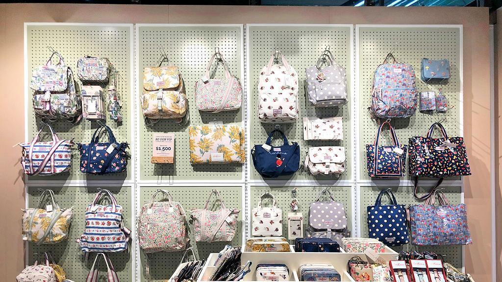 英國品牌Cath Kidston宣布英國全線60間分店結業 日本分公司欠債60億申請破產