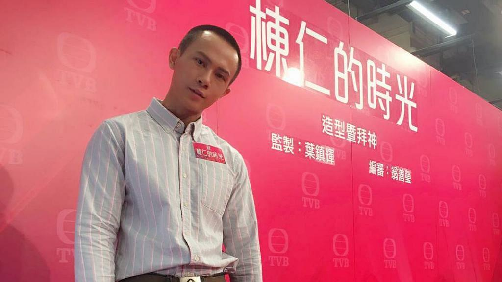 李日昇童星出身6歲入行拍劇 加入TVB廿年感心灰意冷拒續約:上年7月推晒啲job