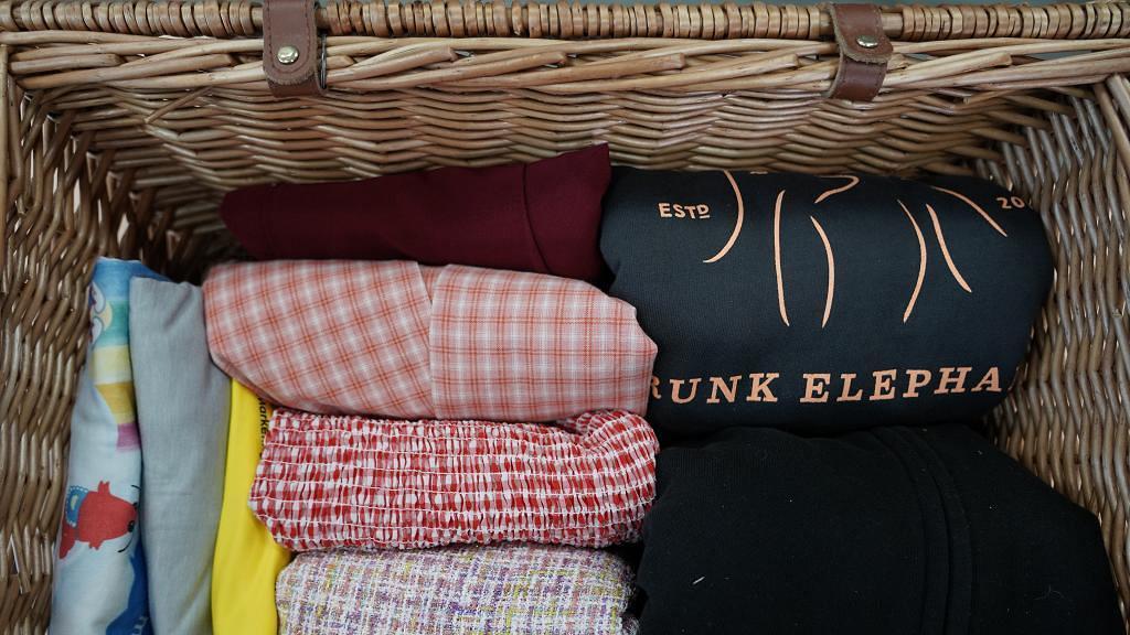 輕鬆收起冬天厚衫、換季零難度!執屋達人傳授六招慳位摺衫法
