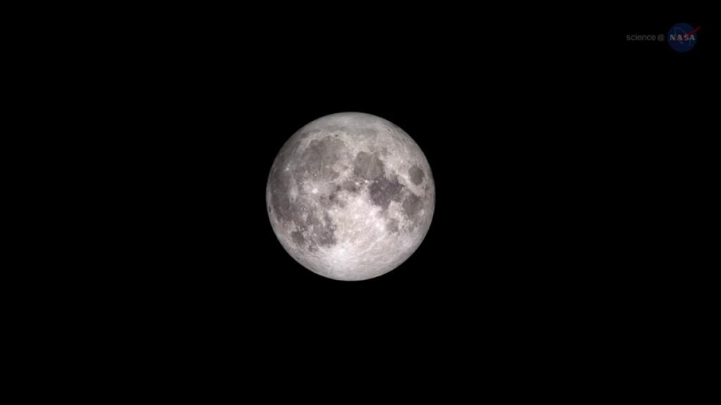 【天文現象2020】超級月亮今晚上演!2020年最大最亮滿月登場