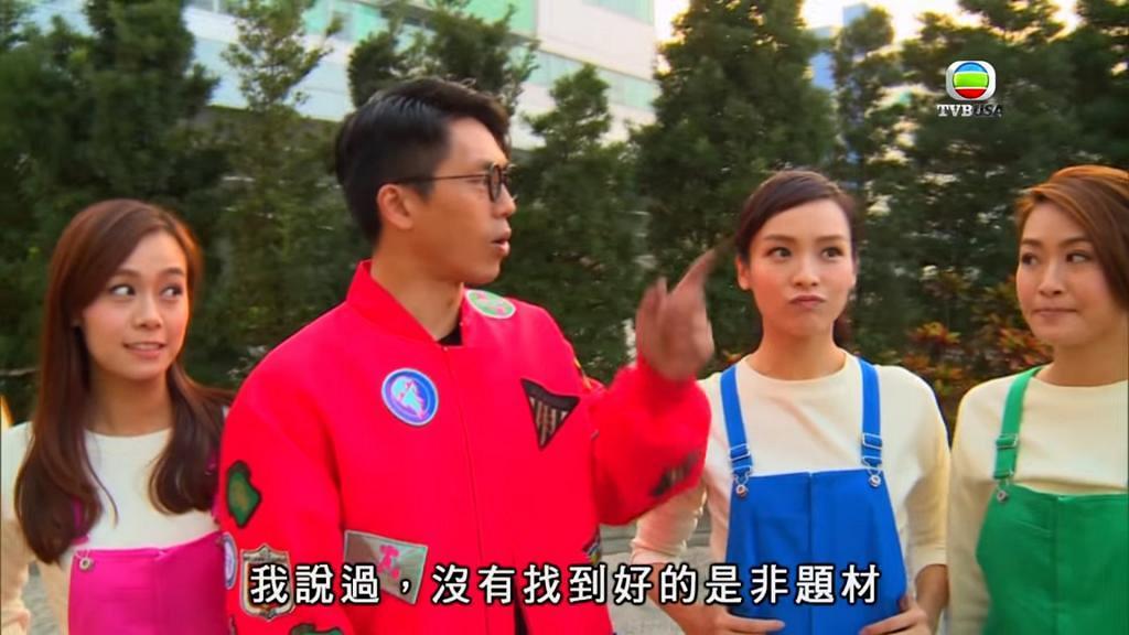 TVB元祖級是非精梁嘉琪離巢無綫!細數第一代《學是學非》4大女主持近況