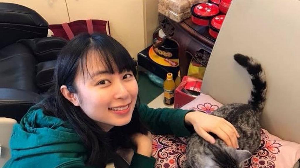 【On Call 36小時II】落選港姐楊斯雅4年前離巢 淡出幕前轉戰商界賣成人用品