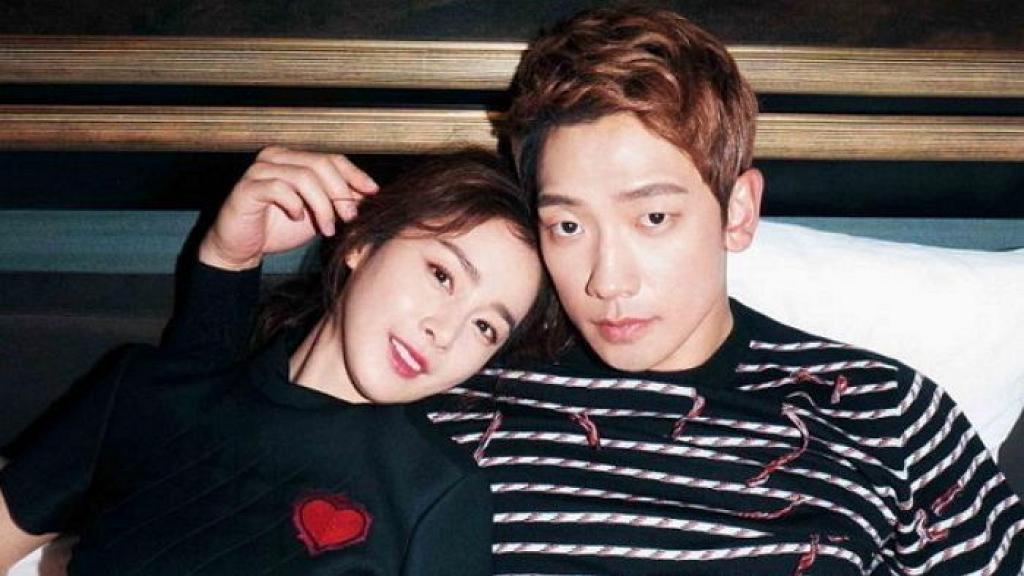 Rain金泰希郎才女貌、太陽為閔孝琳寫出經典情歌 韓國演藝界6對甜蜜明星夫婦