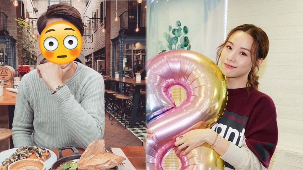 鄧麗欣初戀校草男友20年後曝光 名叫Alex又與王子同日生日 曾是香港最靚仔空少