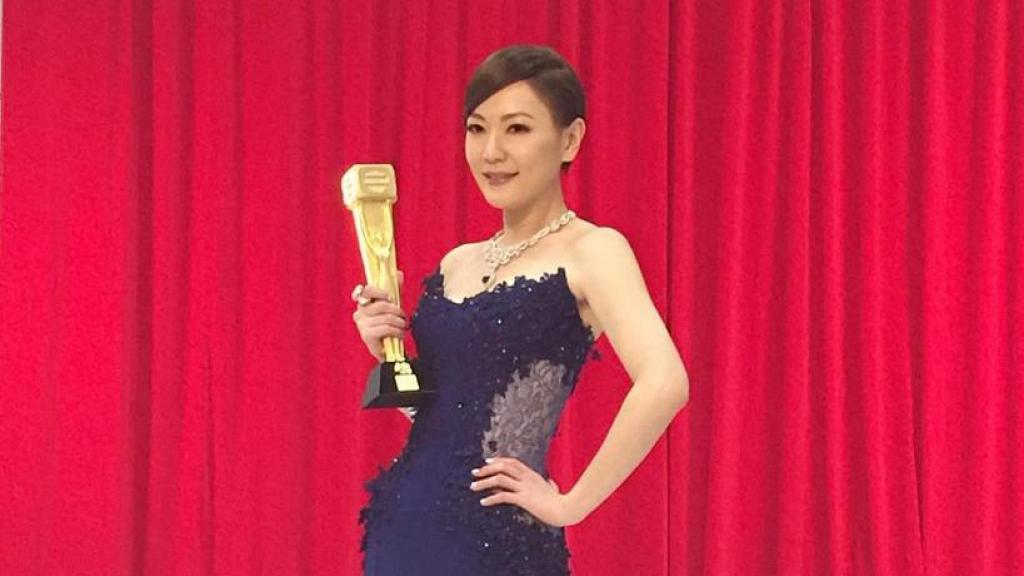 除咗視后田蕊妮 當家花旦萬綺雯亦低調離巢 細數5位亞視出身的TVB女藝人近況