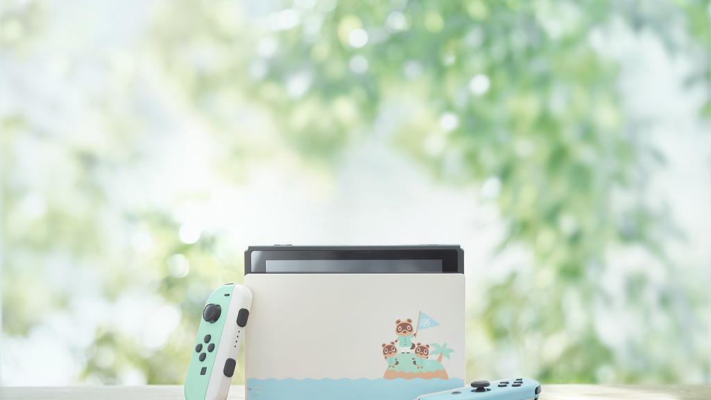 【Switch】傳任天堂Switch料增加產量至2200萬部 Game迷福音有望免食炒價