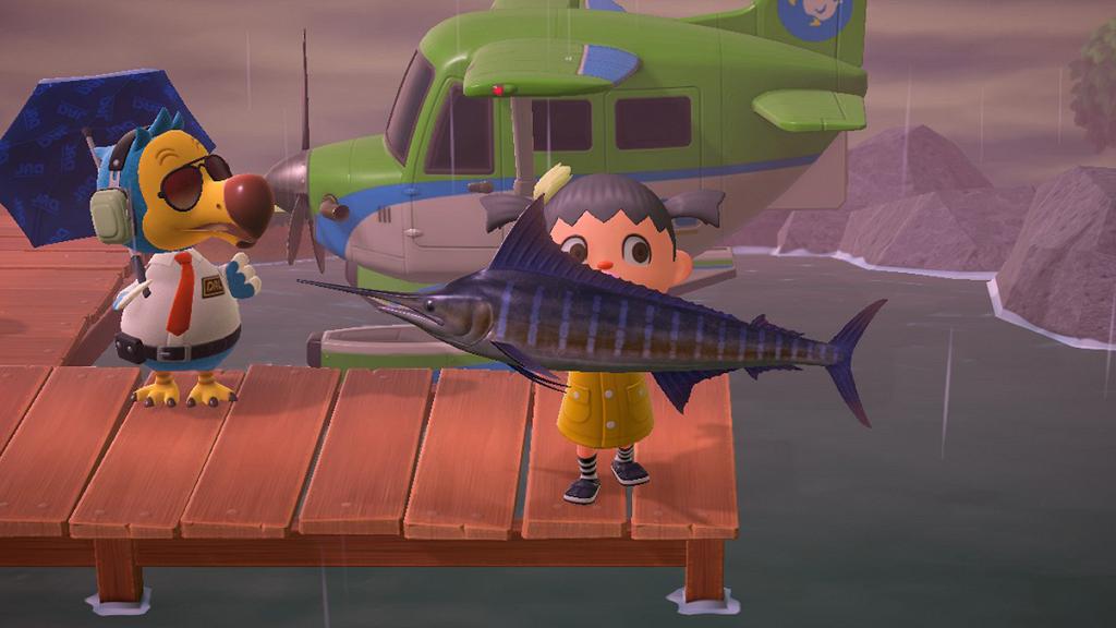 【動物之森/動物森友會】魚類、昆蟲類售價一覽!出現時間、地點詳情懶人包