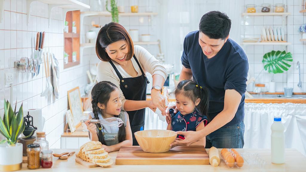 健康可貴 為自己及家人的醫療保障做好準備