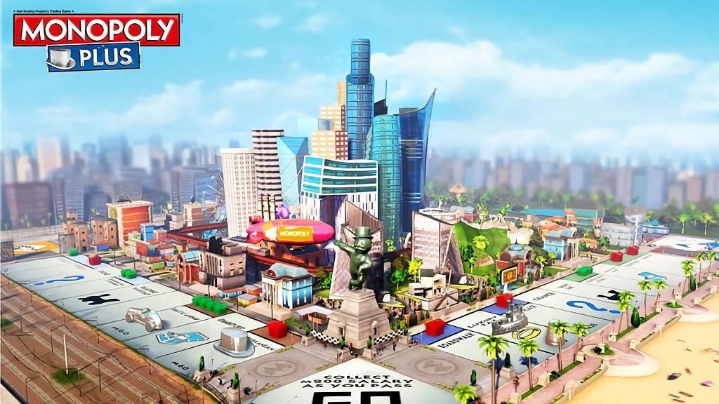 【PC遊戲】大富翁《地產大亨》PC版限時免費下載!與好友試玩Monopoly Plus