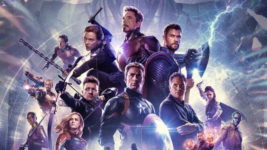 《復仇者聯盟4》登去年最賺錢電影 另一Marvel漫畫改編超級英雄片卻蝕到入肉