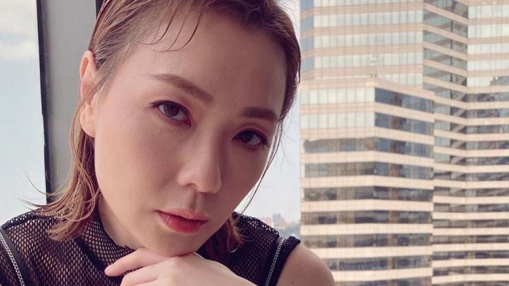 視后田蕊妮離開TVB自立門戶生意興隆 開張不足一個月收入已媲美大台半年底薪