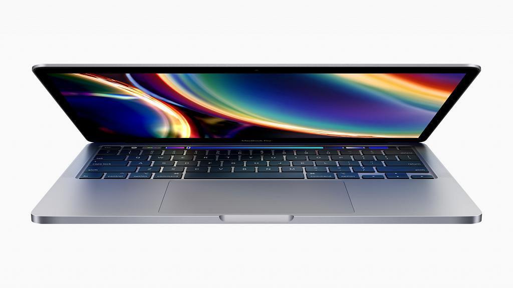 【MacBook Pro】Apple推出全新13吋MacBook Pro 2 倍儲存容量!售價+開售日期