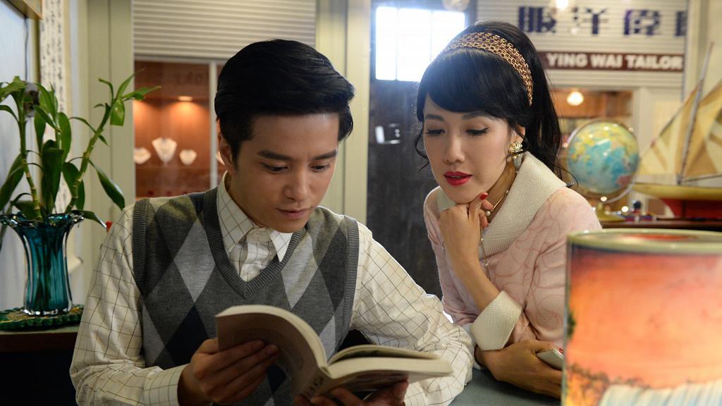 TVB 8月開拍《金宵大廈2》!李施嬅不求加片酬 只求2大條件回歸開展新劇情