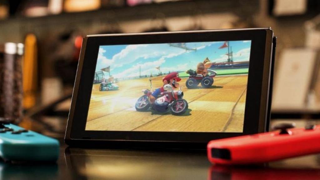 【Switch遊戲】任天堂10大暢銷Switch遊戲排名 熱賣1340萬《動物之森》只排第7