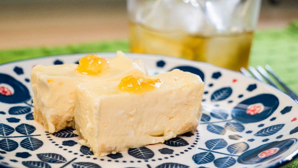 10分鐘用微波爐都整到免焗芝士蛋糕! 懶人必學簡易甜品食譜 簡單材料步驟