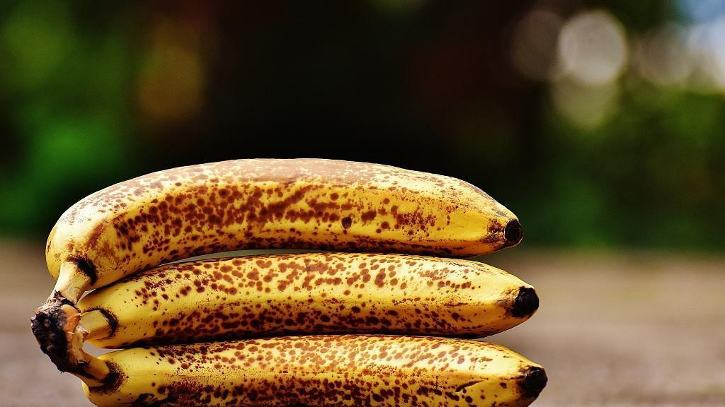 3大簡單方法有助延長香蕉保存期 一個步驟即可減慢香蕉成熟速度!