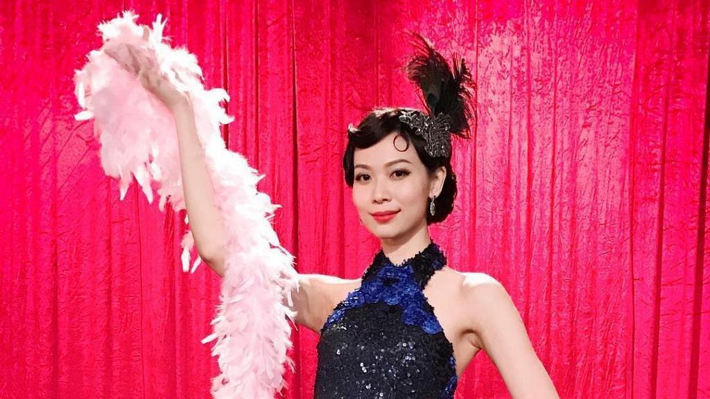 楊秀惠入行16年未被TVB力捧 黯然決定離巢兼賠錢走