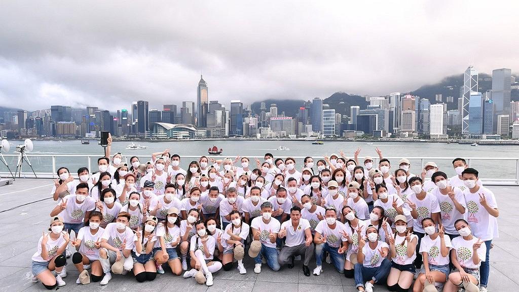 郭富城網上慈善演唱會籌得逾400萬善款 王維基接棒推慈善劵支援業界