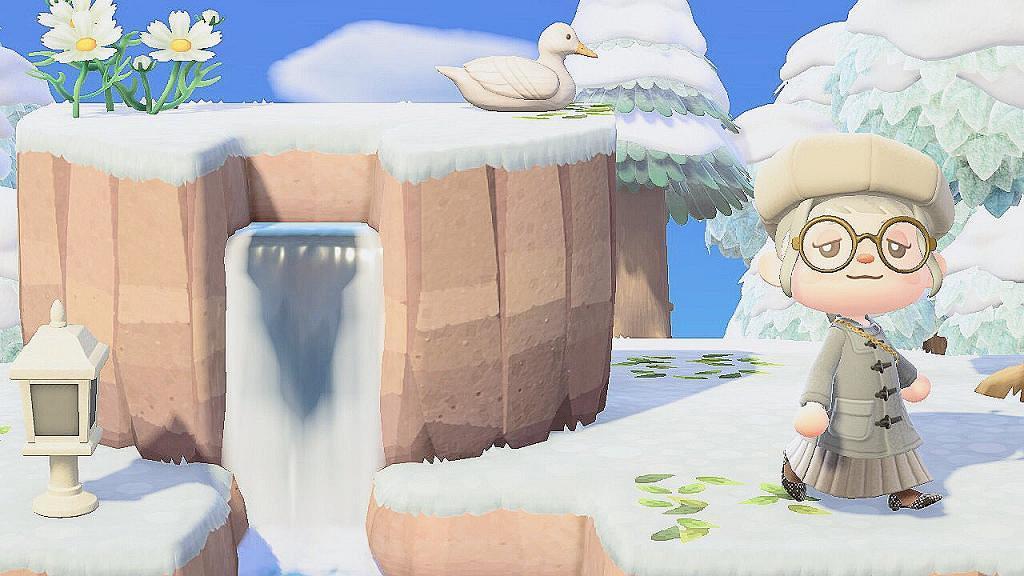 【動物之森/動物森友會】攻略冬季限定砌雪人!收集雪花整雪季DIY傢具一覽