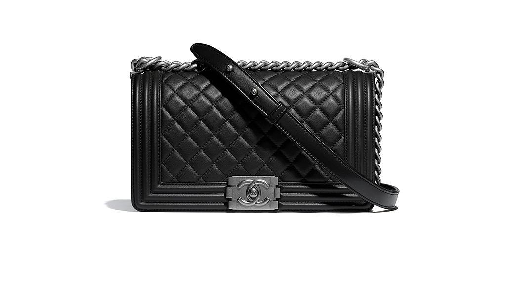 Chanel加價!5款最保值手袋排行榜出爐 平價袋款奪第1位升值82%