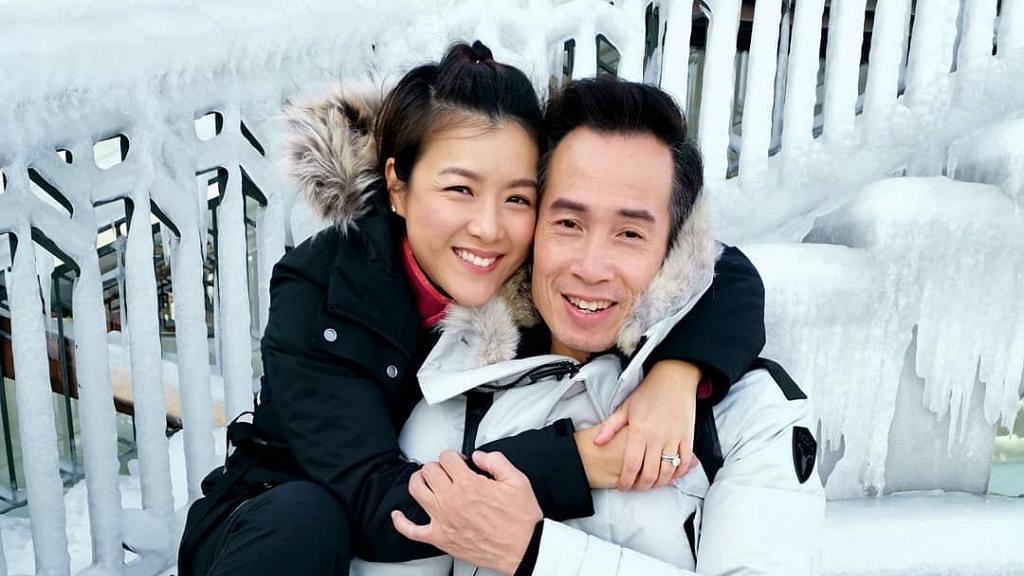 陳豪疫情下努力開工養家 傳3000萬厚薪續約無綫 或成TVB最高薪酬男藝員