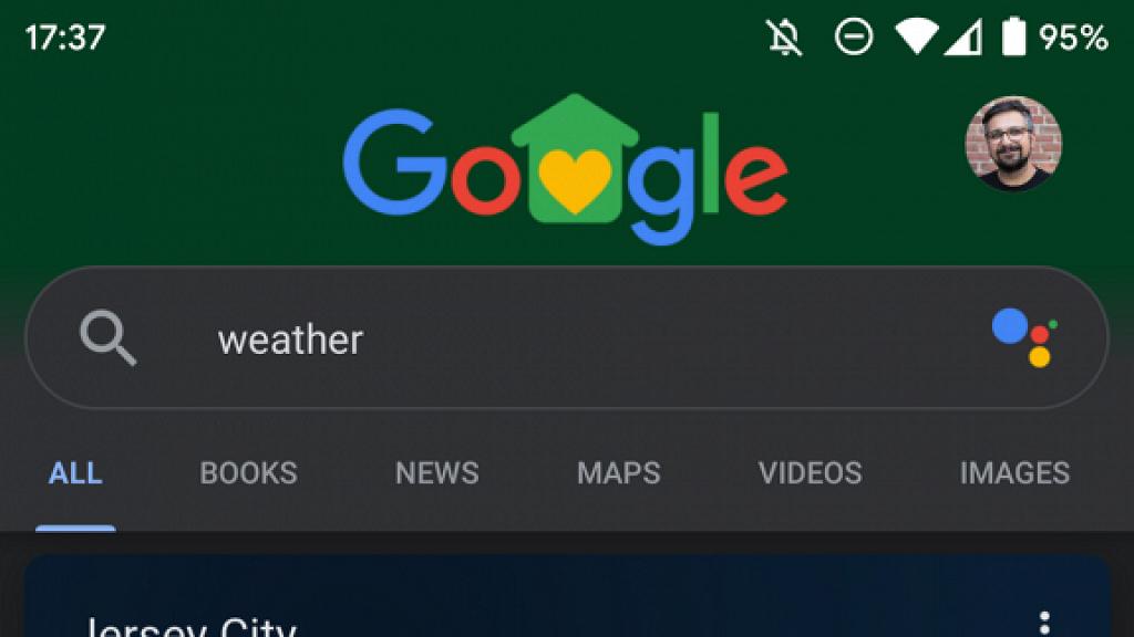 Google搜尋App推全新暗黑模式! Dark Mode型格黑底白字睇落舒適