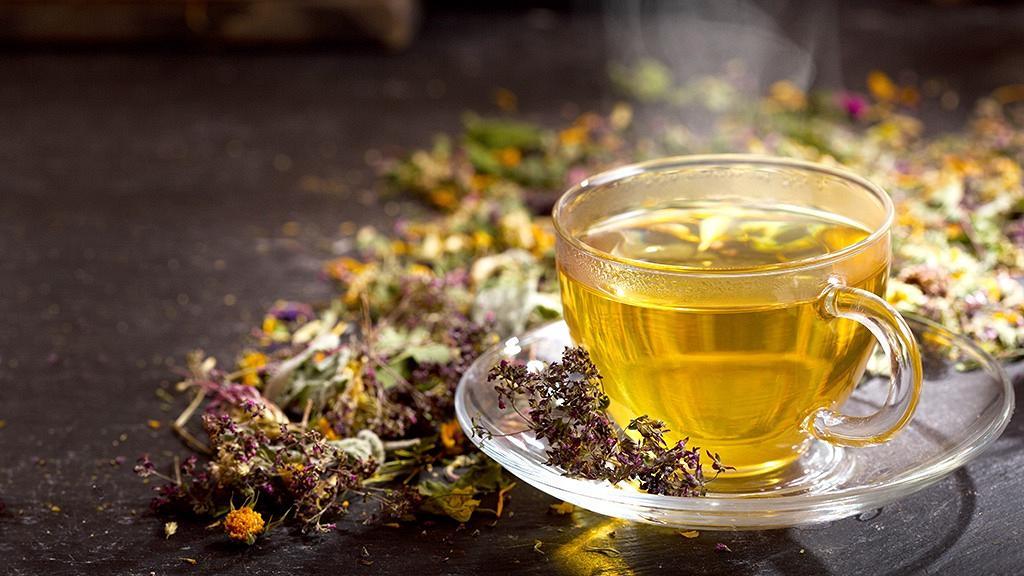 邊歎茶邊養生 抗疫茶飲推介