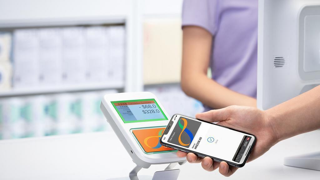Apple Pay支援八達通!iPhone/Apple Watch搭車消費一嘟即用 Maps推本地新功能