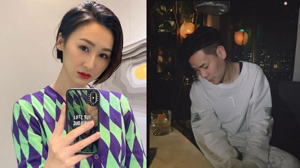 鄧智偉陷桃色糾紛 第三者指控到處留情 靠高海寧見報 曾家暴舊愛樂瞳